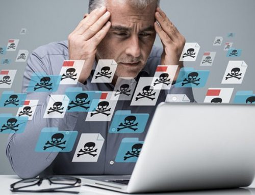 Malware Removal Tech Support online