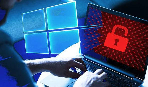 windows 10 malware attack